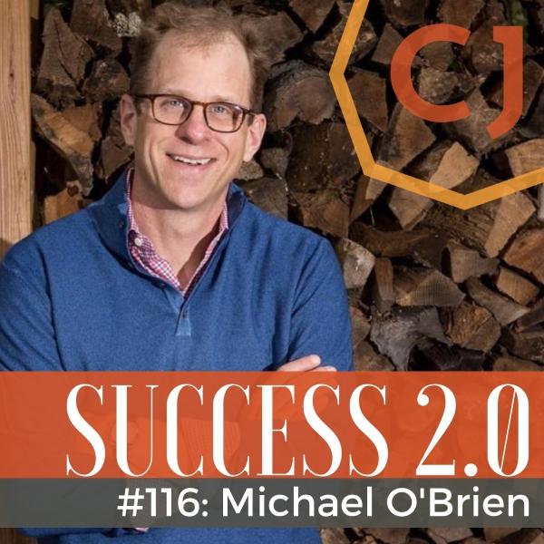 #116 – Michael O'Brien | My Last Bad Day
