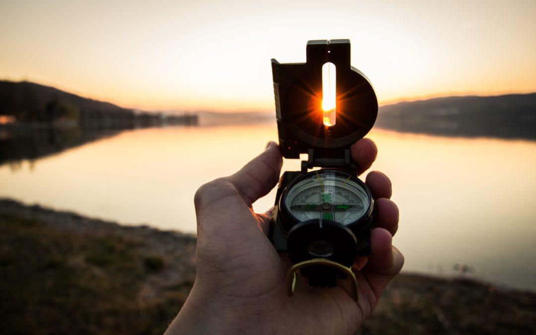 Navigating the new horizon