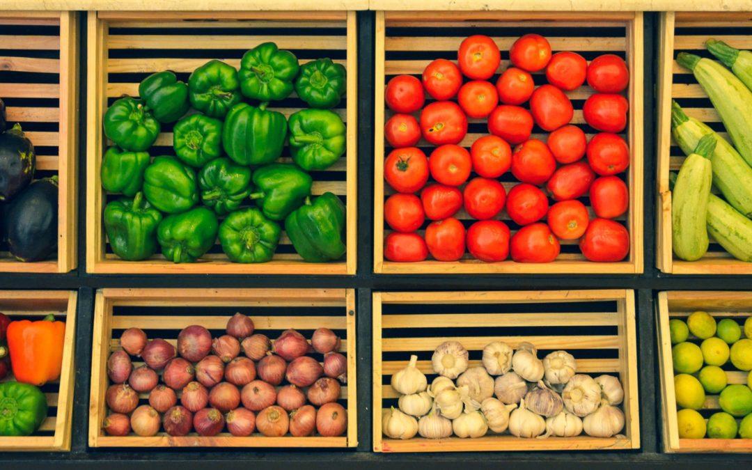 Measuring Vegans and Vegetarians